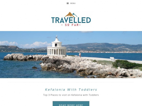 travelledsofar.com