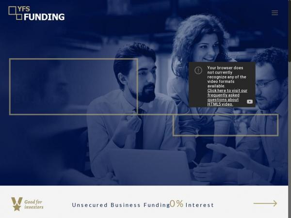yourfundingsolutions.com