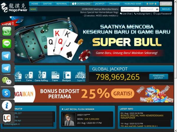 9nagapoker 9 Nagapoker 9 Naga Poker