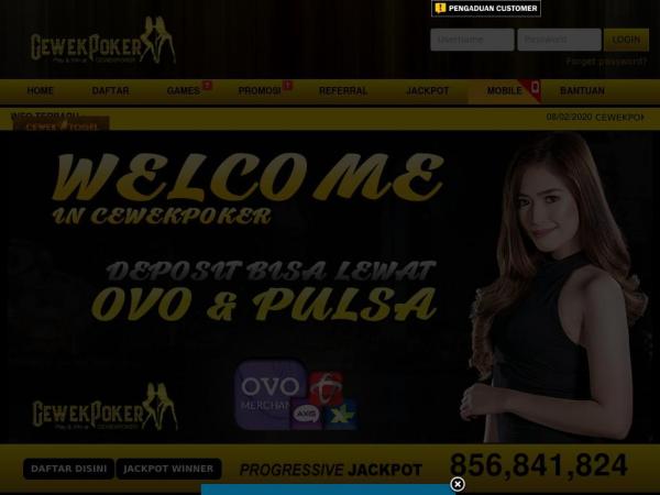 Daftar Poker Online Indonesia Situs Poker Deposit Pulsa Agen Poker Terpercaya