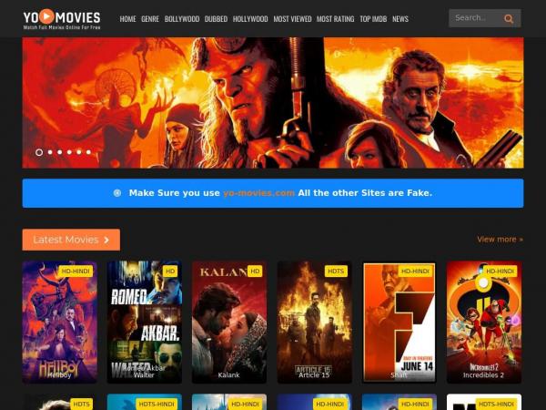 Yomovies Watch Hd Bollywood Hindi Movies Online Free Yo Movies